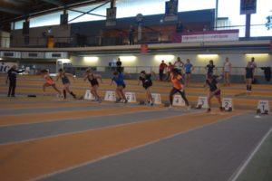 Championnat de France Universitaire d'Athlétisme en Salle @ Stadium Jean Pellez | Aubière | Auvergne-Rhône-Alpes | France