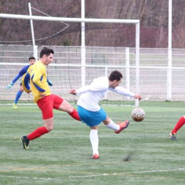 Football N1 : Valence et Clermont ensemble, Lyon en poule D
