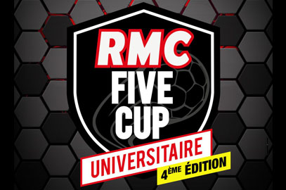 RMC FIVE CUP