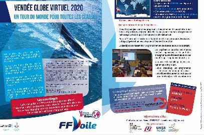 Vendée Globe Virtuel