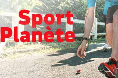 Sport Planète – MAIF