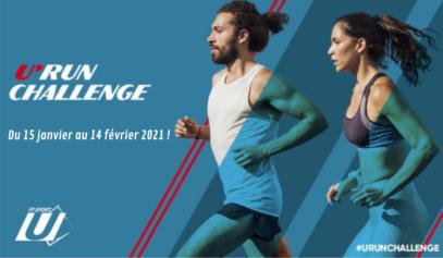 U'Run Challenge