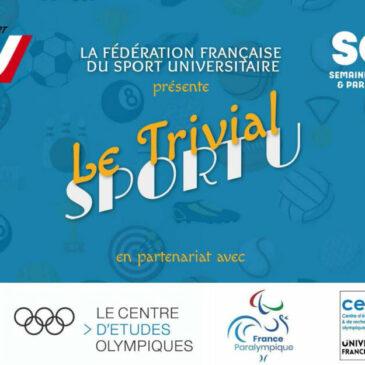 Trivial Sport'U