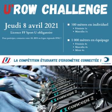 U'Row Challenge !